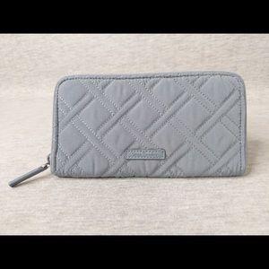 Vera Bradley RFID Georgia Wallet